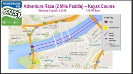 Adveture Race map pic